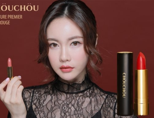 CHOUCHOU' from BELECO brand launched at Southeast Asia
