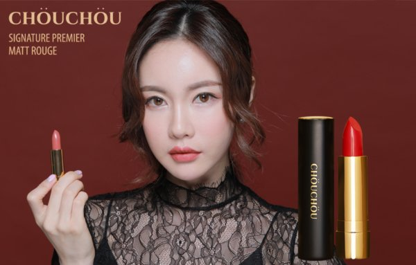 beleco-beauty-ChouChou-Signature-launched at Southeast Asia