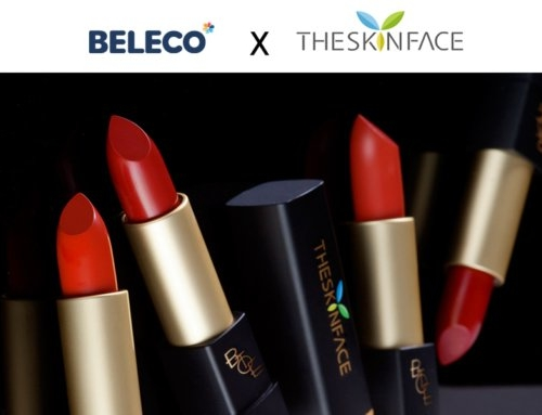 BELECO enter Vietnam market with exclusive brand distributor 'The Skin Face'