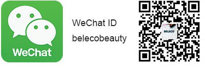 beleco-beauty-quick-feedback-by-messenger-wechat