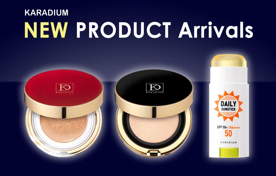 Korean Cosmetic Popular Brand- Karadium NEW Item Arrival | BELECO Beauty
