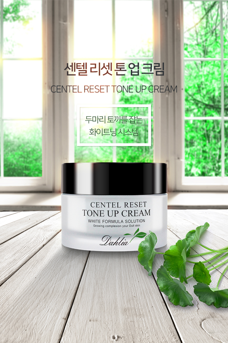 korean_cosmetic_centel reset tone up cream