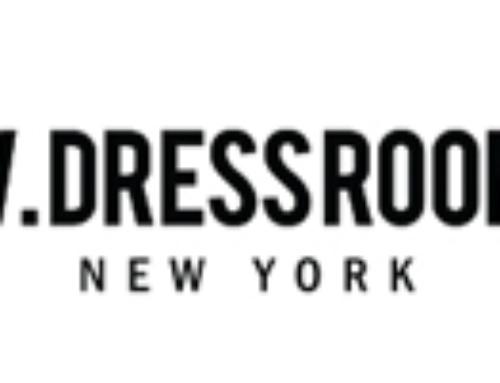 W.DRESSROOM